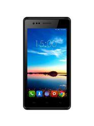 Intex Aqua N11 4.5 Inch, Kitkat, 3G, 4GB Internal Memory, Dual Sim Mobile-Black