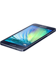 Samsung Galaxy A3 SM-A300H - Black
