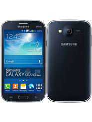 Samsung Galaxy Grand Neo Plus GT-I9060I - Black