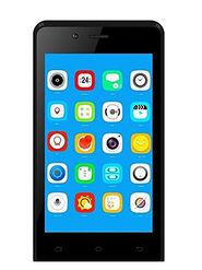 Karbonn Alfa A93 Pop 4.5 Inch Android Lollipop Dual SIM Smart Phone - Black