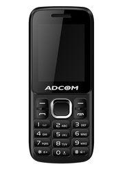 Adcom C1- 1.8 inch CDMA phone _Black & Green