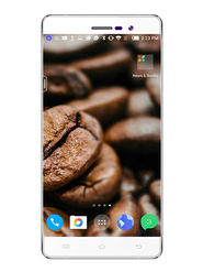 Swipe Virtue 16GB 3G Smart Phone - White