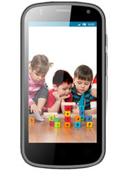 Swipe Junior 3G Smartphone with Parental Control - Pink