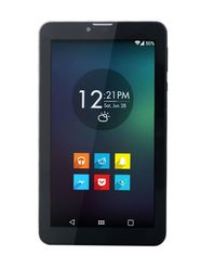 IZOTRON Mi7 Hero Beta 3G Calling Tablet - Black