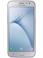Samsung J2 New Edition 2016 (Silver)