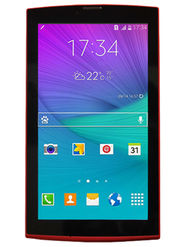 Amosta 7D2A Eduone 3G + Wi-Fi Calling Tablet (Red)