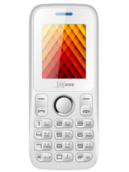 Xccess X103 Gem C Feature Phone - Blue