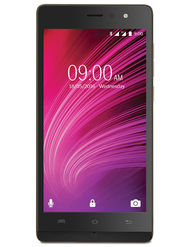 LAVA A97 4G (Black Gold)