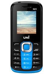 Uni N21 Feature Mobile (Blue Black)
