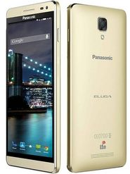 Panasonic Eluga I2 (Metalic Gold)