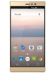 Panasonic Eluga A2 Android Lollipop v5.0.1 (Metallic Gold)