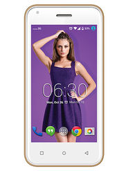 ZEN Admire SXY 4.5 inch Lollipop (RAM : 1GB : ROM : 8GB) 3G Smart Phone (Gold)