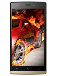 Ziox Astra Zing+ 5 Inch Marshmallow (RAM : 512 MB : ROM : 8GB) 3G Smartphone (Black)