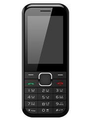 Videocon Bazoomba 6 V2SB Dual SIM Feature Phone (Black)