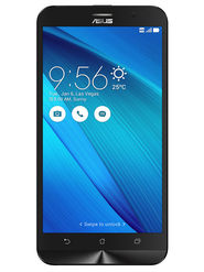 ASUS ZENFONE GO 5.5 LTE ZB551KL With 4G (RAM : 2 GB : ROM : 32 GB) Light Blue