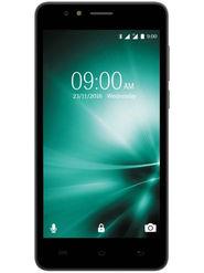 Lava A73 5 inch (RAM : 1GB : ROM : 8GB) 3G Smartphone (Dark Grey)