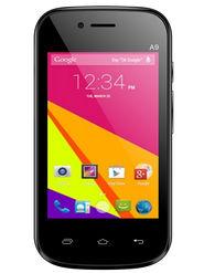 Mtech A9 3.5 inch Smartphone (Black)