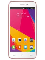 Mtech ACE9 5.1 inch (RAM : 1GB : ROM : 8GB) 3G Smartphone (Pink)
