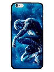 Snooky Designer Print Hard Back Case Cover For Apple iPhone 6S - Blue