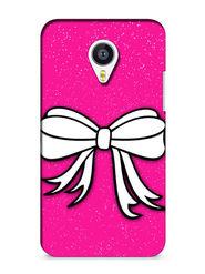 Snooky Digital Print Hard Back Case Cover For Meizu MX4 - Pink