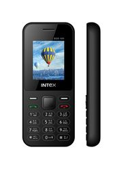 Intex Eco 105 Dual Sim Phone - Grey