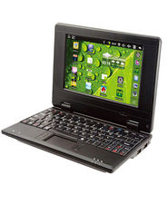 Vox VN-02 7 Inch Android Netbook - Black