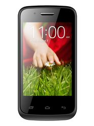 Adcom A35 Plus 3G - Black