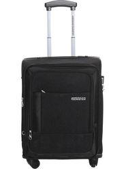 American Tourister Trolley Bag - Black - 12436158