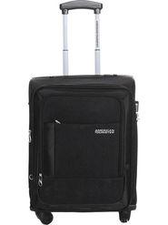 American Tourister Trolley Bag - Black