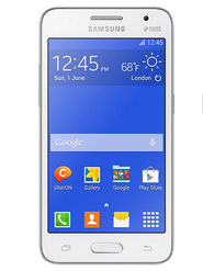 Samsung Galaxy Core 2 - White