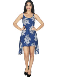 Sai Arisha Printed Georgette Dresses -ars07