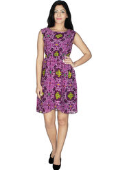 Sai Arisha Printed Georgette Dresses -ars08