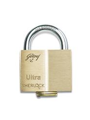 Godrej Ultra Sherlock 3 Keys (Blister)