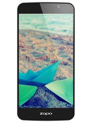 ZOPO Hero 1 5 inch 4G LTE Quad-Core 64bit 13.2MP Dual SIM Android Smartphone _Black