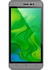 Intex Aqua Air 5 Inch Android KitKat 4.4 - Grey