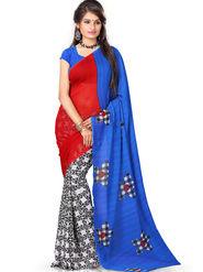Arisha Georgette Printed Saree -Khgjsar6131