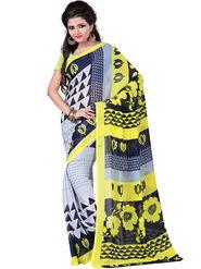 Arisha Georgette Printed Saree -Khgsstar122