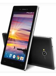 Lava Flair Z1 Android Lollipop, Quad Core Processor with 1GB RAM & 8GB ROM - Black