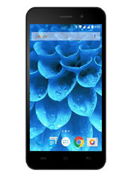 Lava�IRIS ATOM3 5 Inch Android v5.1Lollipop - Black