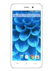 LavaIRIS ATOM3 5 Inch Android v5.1Lollipop - White