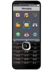 Micromax Bar X2625 Dual Sim Phone - Grey