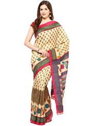 Branded Cotton Gadwal Sarees -Pcsrsd74