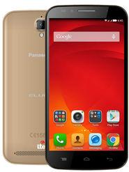 Panasonic Eluga Icon Octa Core Processor with 2GB RAM & 16 GB ROM - Gold