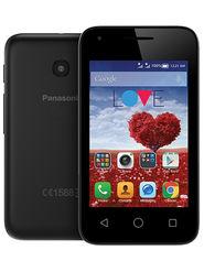 Panasonic  LOVE T10 Android Kitkat 3G Smartphone - White