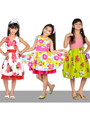 Princess Frocks - Buy 2 Get 1 Free