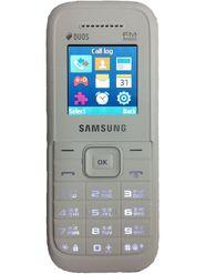 Samsung Guru FM Plus SM-B110E - White