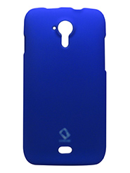 Capdase Back Cover for Micromax Canvas HD A116 - Blue