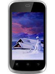 Swipe Konnect 3 Dual Sim Android Phone - White