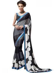 Nanda Silk Mills Fancy Traditional Saree_Vr-1860