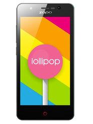 ZOPO ZP330 4.5 Inch IPS Screen Quad Core Android Lollipop 5.1 Smart Phone - Black